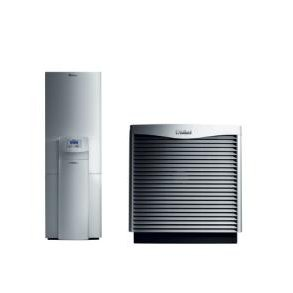 Varmepumper - Luft / Vand