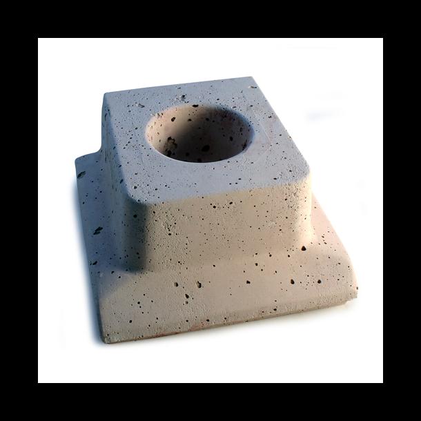 Atmos keramisk blok for DC75se | Køb Atmos reservedele til dit Atmos brændefyr online på ...