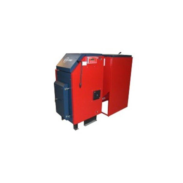 50 kW- KSM-Multistoker 575-50