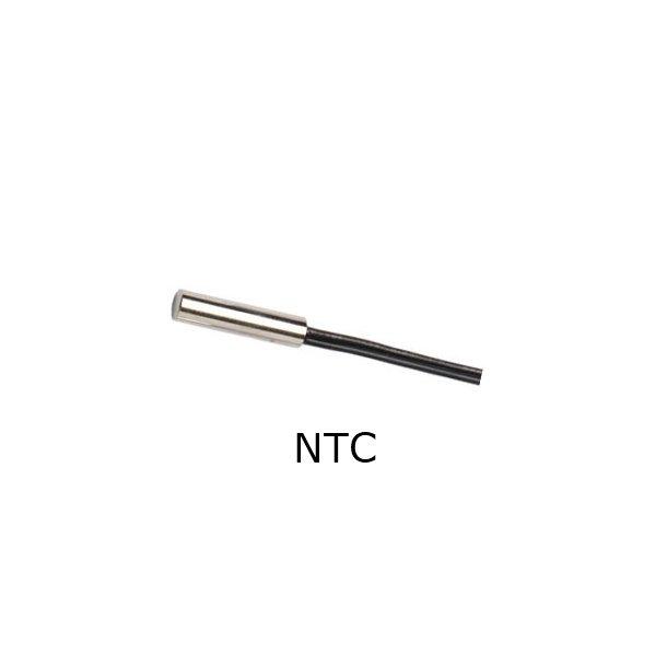 Temperatur f›øler NTC i metalhus
