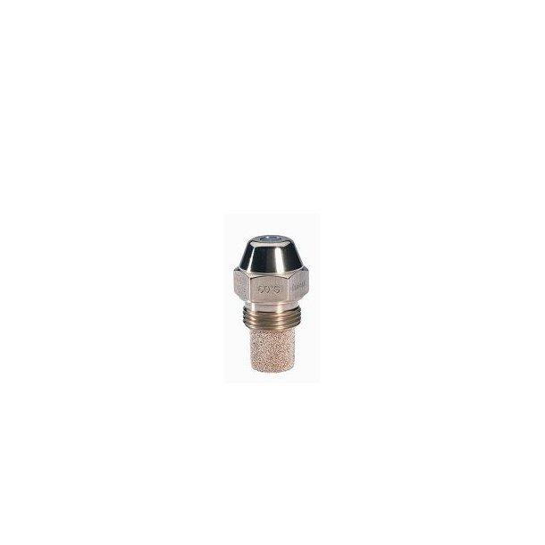 Danfoss Dyse 1,8 Kg-60gr S 0,55 Usgal/h