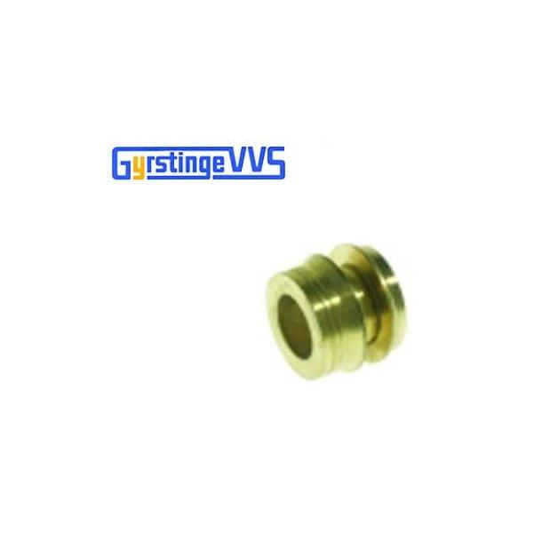 Conex reduktionsindlæg 15-12 mm