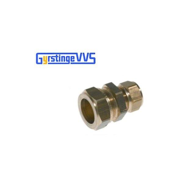 Conex samlemuffe 12-10 mm