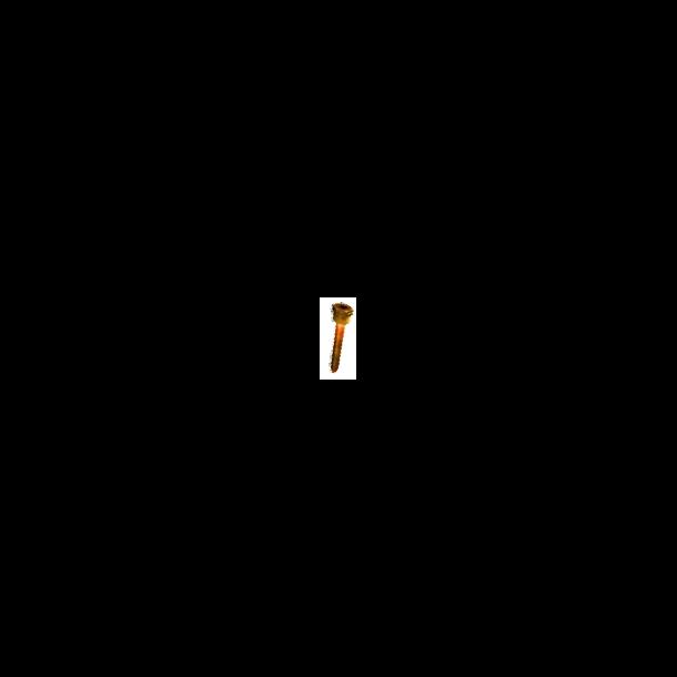 Dykrørslomme t/shuntventil Ø12