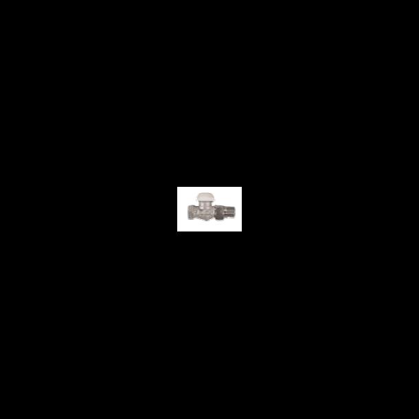 Shuntventil 3 vejs 25 - 65 g. 3/4''5