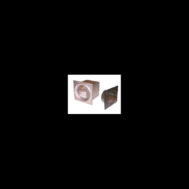 Trækstabilisator t/røgrør